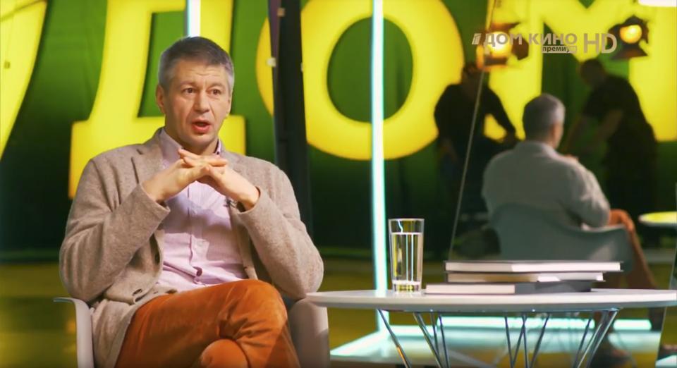 Максим Уханов/Крепость щитом и мечом